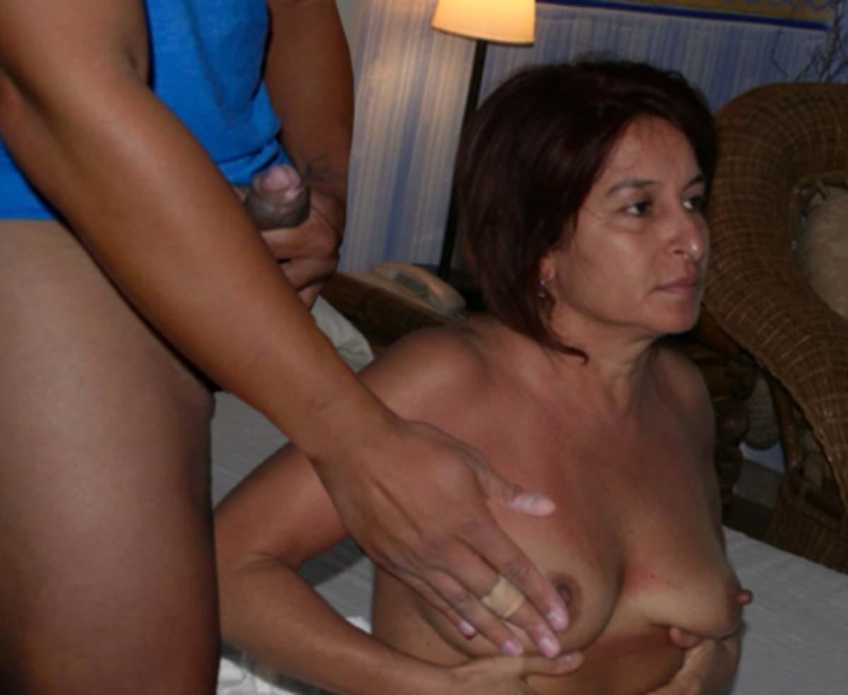 public whore wife