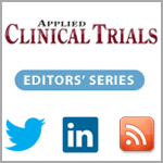 Applied Clinical Trials Social Media
