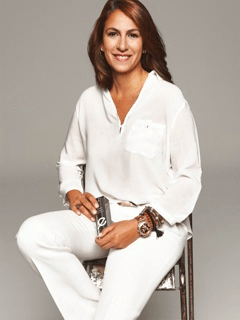Pilar Valencia, CEO de Essentia
