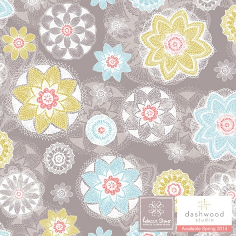 Prairie by Rebecca Stoner for Dashwood Studio - PRAI 1050