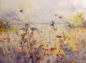 Prairie and Milkweeds