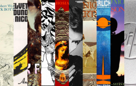 The 100 Greatest Albums of all times