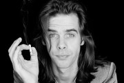 Nick Cave: The Freak Genius from Down Under