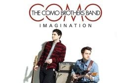 EP Review: Imagination by The Como Brothers