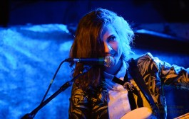 Live Review: Cuckoolander at the Lexington in London