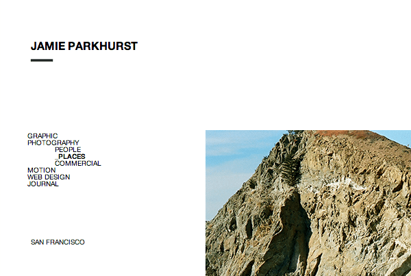 Jamie Parkhurst