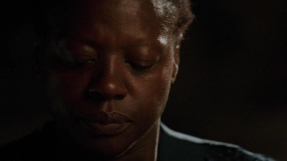 Viola Davis Hair How to Get Away with Murder
