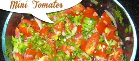 recetas con ensaladas