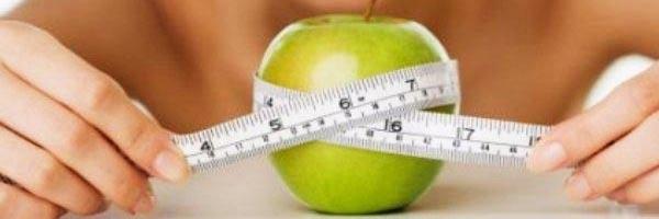 Errores en las dietas