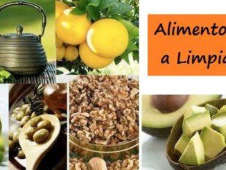 Alimentos que Ayudan a Limpiar tu Hígado