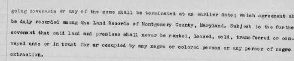 1927 deed