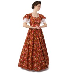 Small Crop Of Old Fashioned Dresses