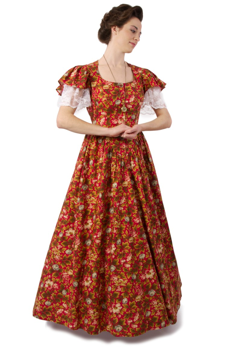 Large Of Old Fashioned Dresses