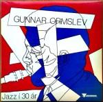 グンナー・オアムスリウ Gunnar Ormslev / Jazz i 30 ar