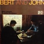 Bert Jansch & John Renbourn / Bert and John