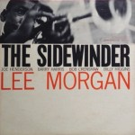 リー・モーガン LEE MORGAN / The Sidewinder