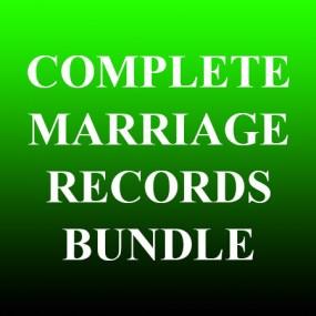complete-marriage-records-bundle