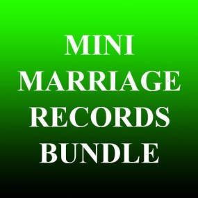 mini-marriage-records-bundle