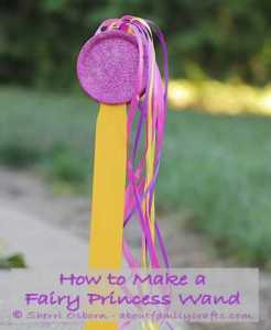 fairy-princess-wand-craft