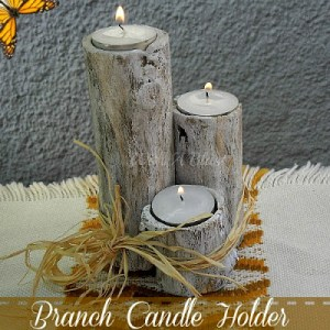 Branch Candle Holder1