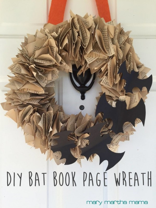 diy-bat-book-page-wreath-pin-768x1024