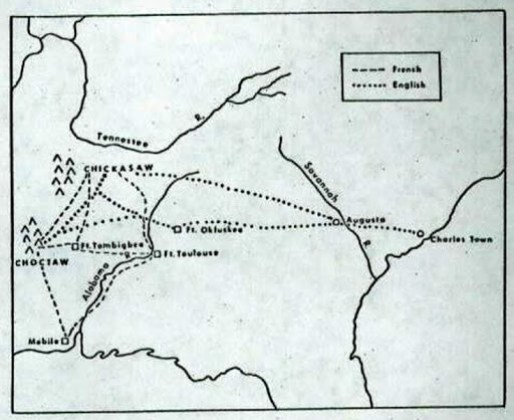 Early Trade Routes