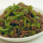 Stir-fry Fortnight I – The Meaning of Stir-fry