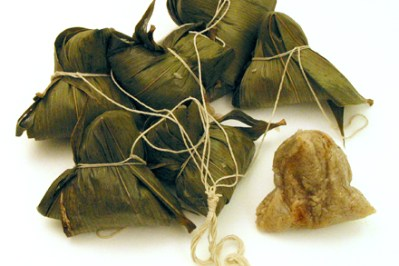 Bundle of Zongzi