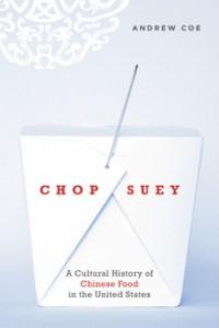 Chop Suey Cover
