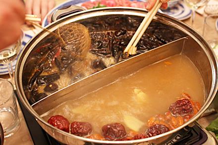 Sichuan Ma La Soup Base (麻辣鍋底)