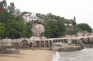Gulangyu Seaside Mansion