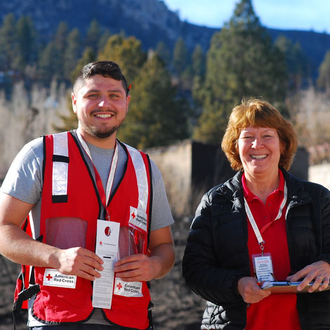 """Answering a Disaster Home Fire Call: """"We're Dealing with Fragile ..."""