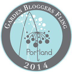 Garden Bloggers Fling!