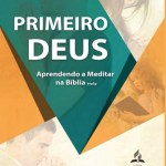 PRIMEIRO DEUS – Materiais