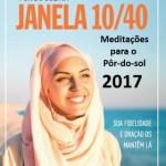 Meditações para o  Por-do-Sol 2017