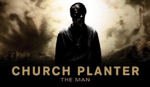 church planter Jesus