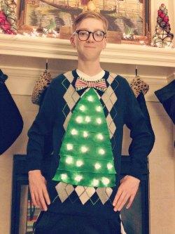 Small Of Diy Ugly Christmas Sweater