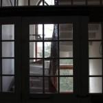 Rénovation des portes 1er étage