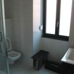 Salle de bain Chambre 2.5 finie