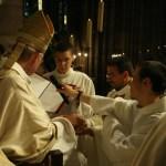 Ordination presbytérale du 10 juin 2007