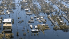 New Orleans flooding after Hurricane Katrina is just the beginning