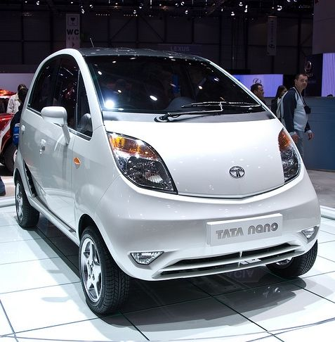 Indian Auto Company Bajaj to Launch World's Most Fuel Efficient Car