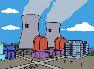 TED Talk: Pro vs Con on Nuclear Energy