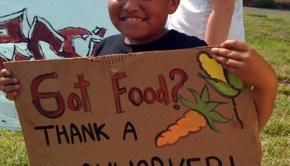 Got Food?