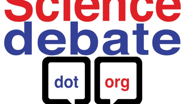 science-debate-logo