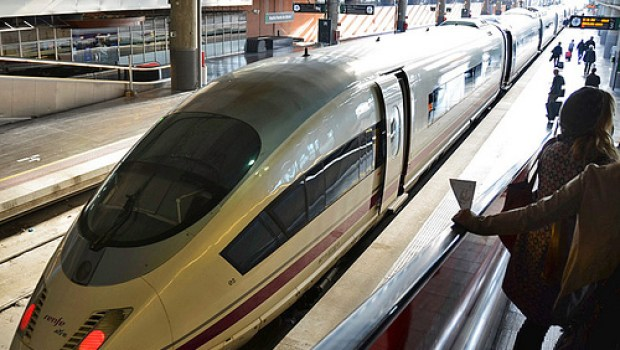 high-speed-train-spain