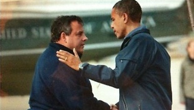 hurricane-sandy-obama-meets-christie