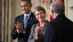 sally-jewell-with-barack-obama