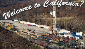 fracking-california