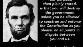 lincoln-on-government